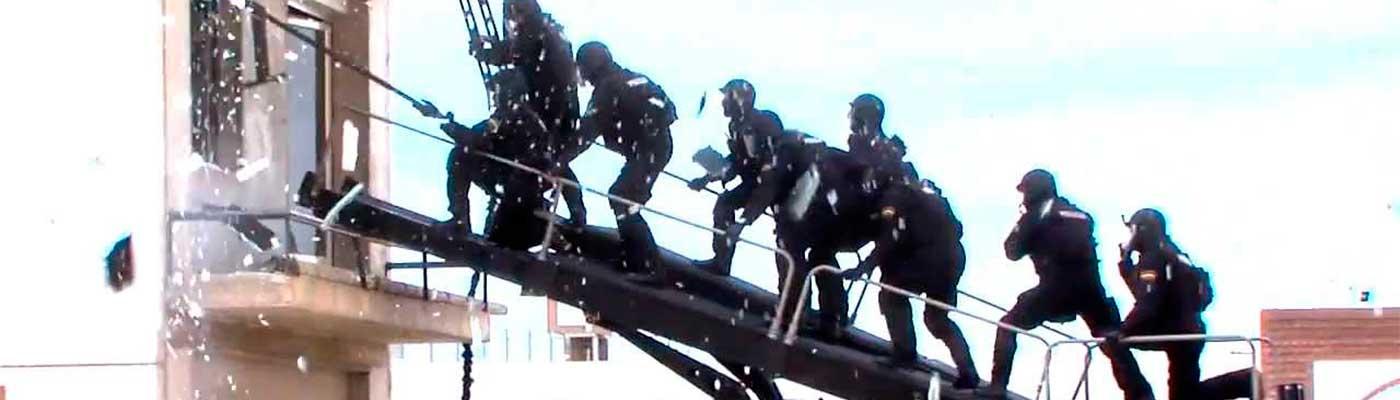 Policía foto 1