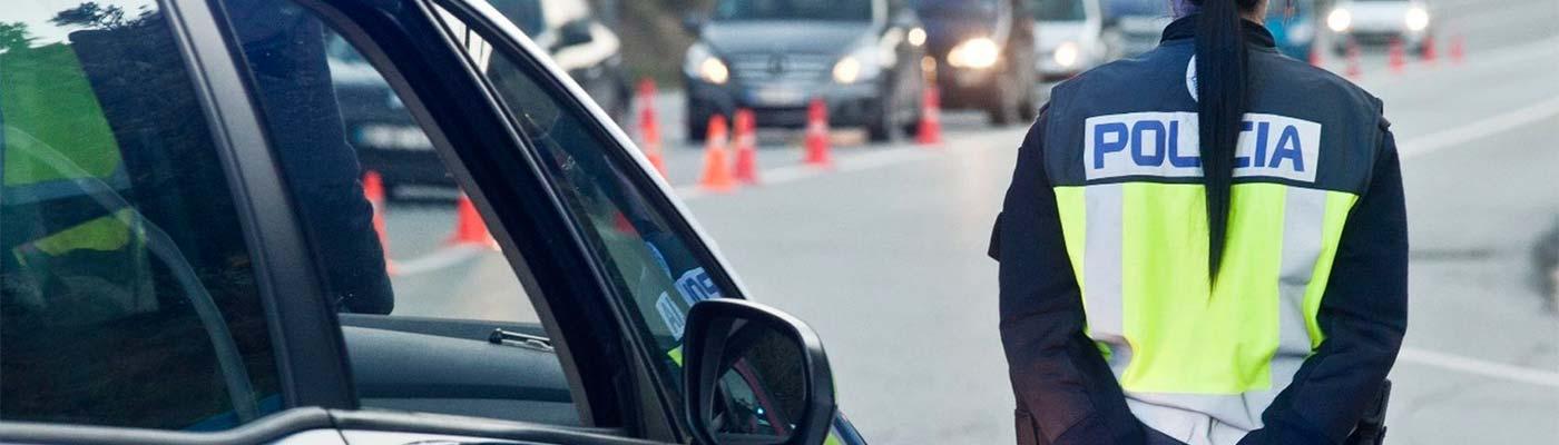 Policía foto 4