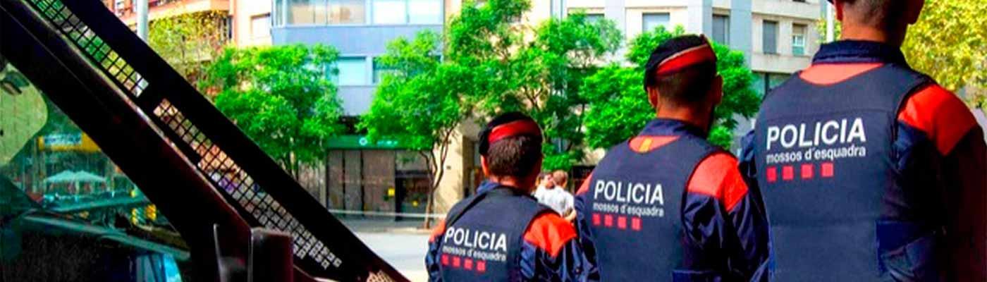 Policía Autonómica foto 3