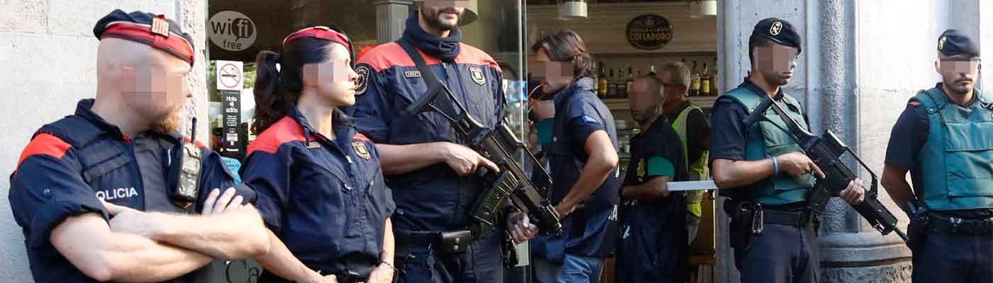 Policía Autonómica foto 4