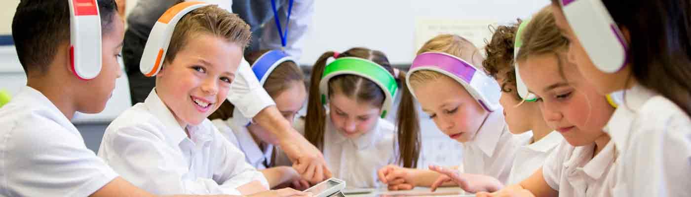 Educación Primaria foto 1