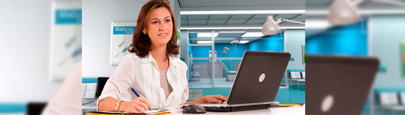 Auxiliar Administrativo de Servicios de Salud foto 2