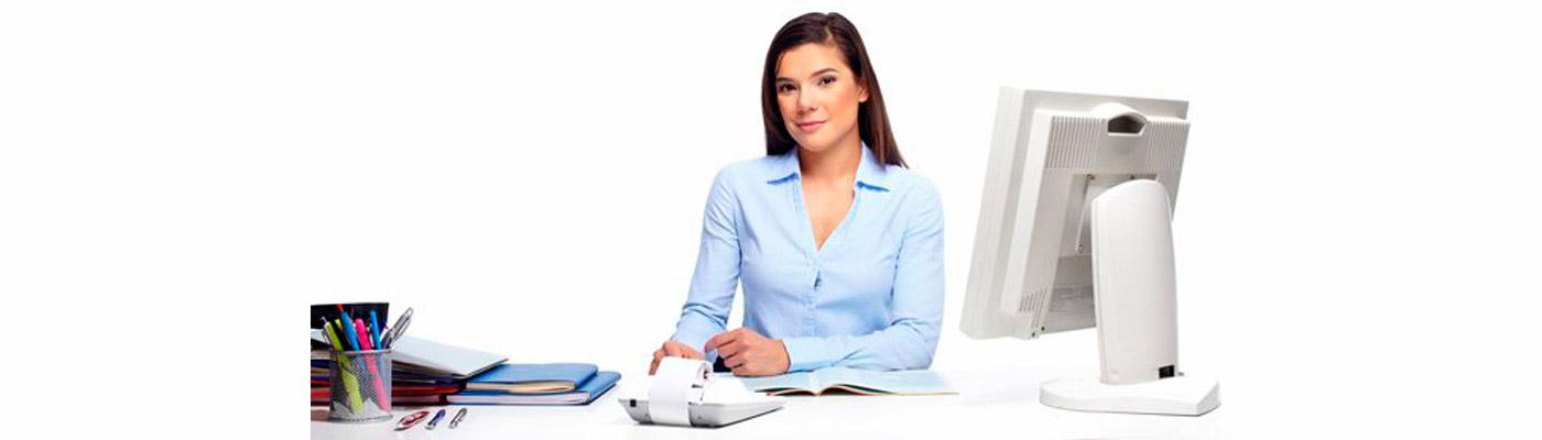 Auxiliar Administrativo de Servicios de Salud foto 4