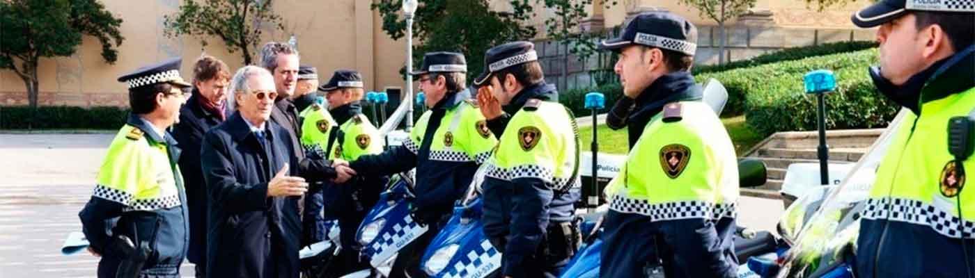 Policía Local foto 1