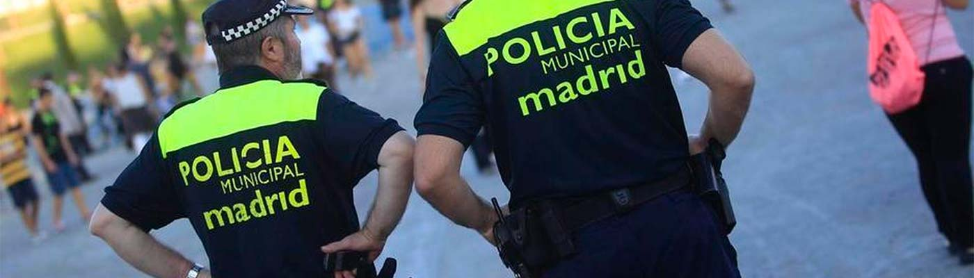 Policía Local foto 3