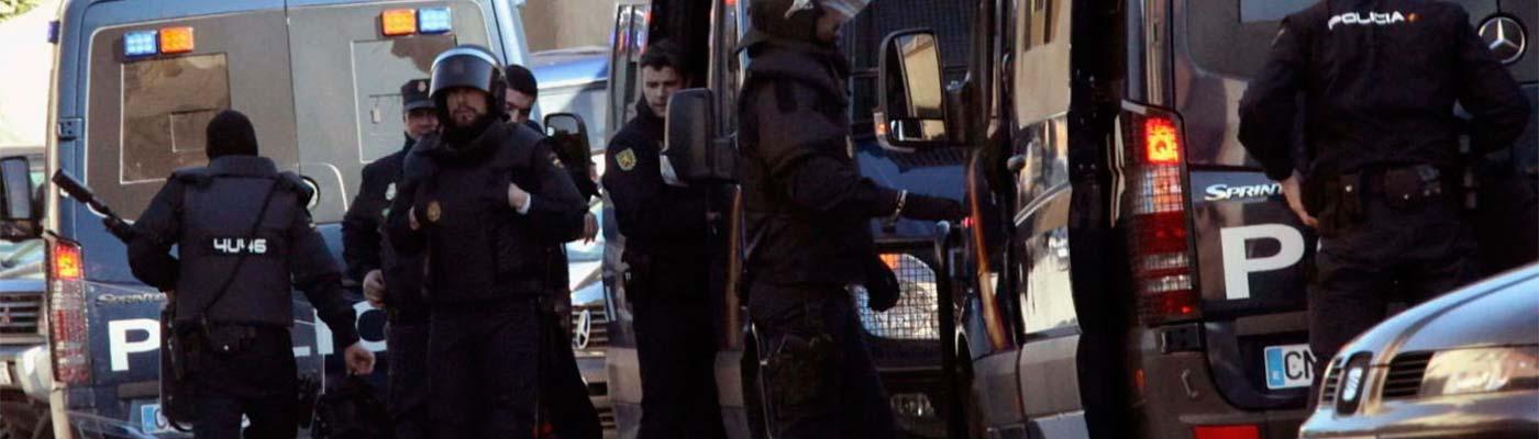 Policía Nacional foto 2