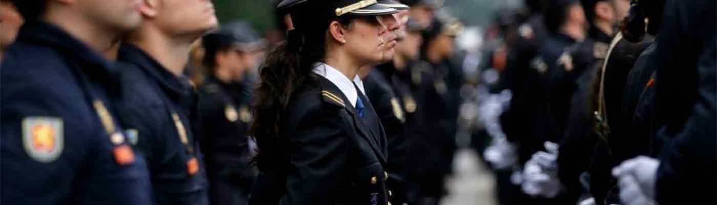 Policía Nacional foto 3