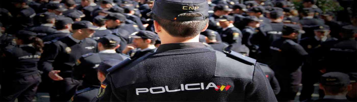 Policía Nacional foto 5