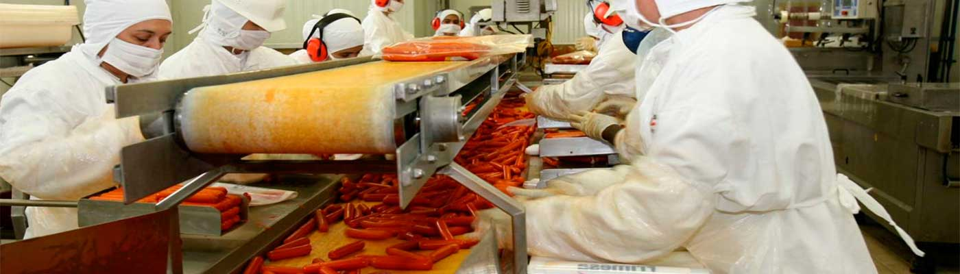 Industria Alimentaria foto 1