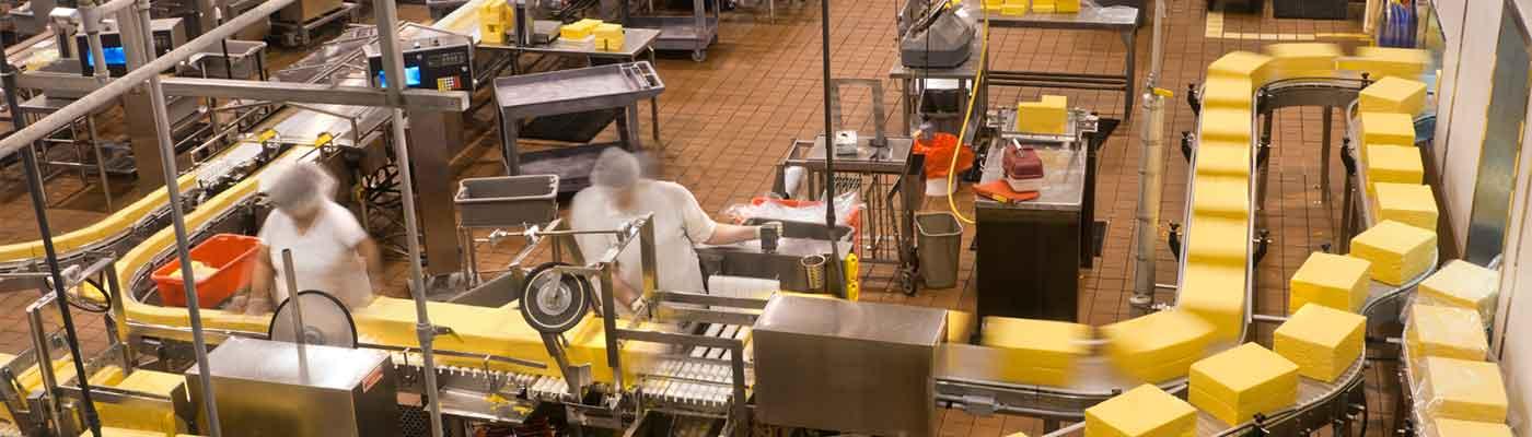 Industria Alimentaria foto 2