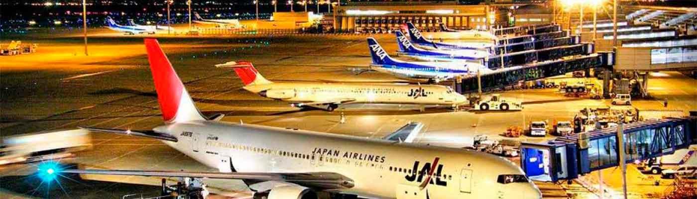 Aeropuertos foto 3