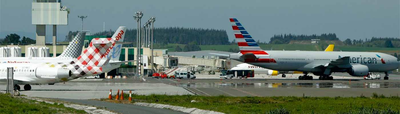 Aeropuertos foto 4