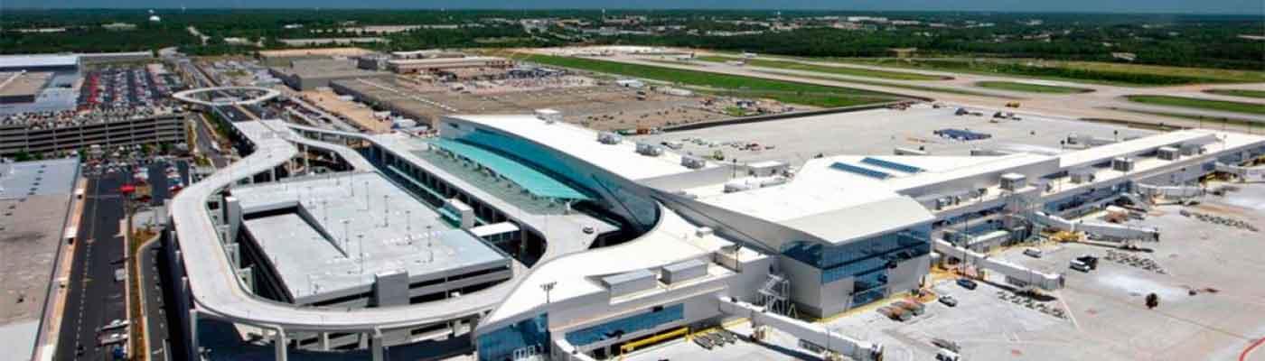 Aeropuertos foto 5