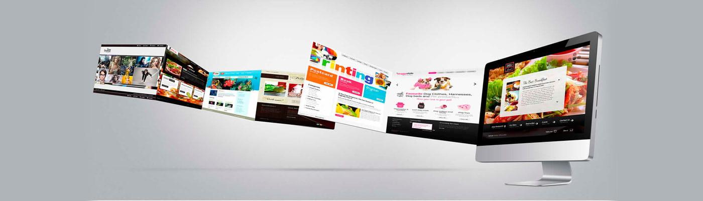 Diseño Web foto 1