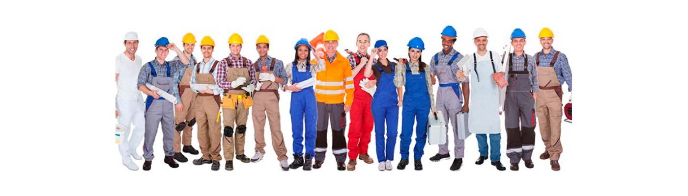 Especialidad Seguridad en el Trabajo foto 3