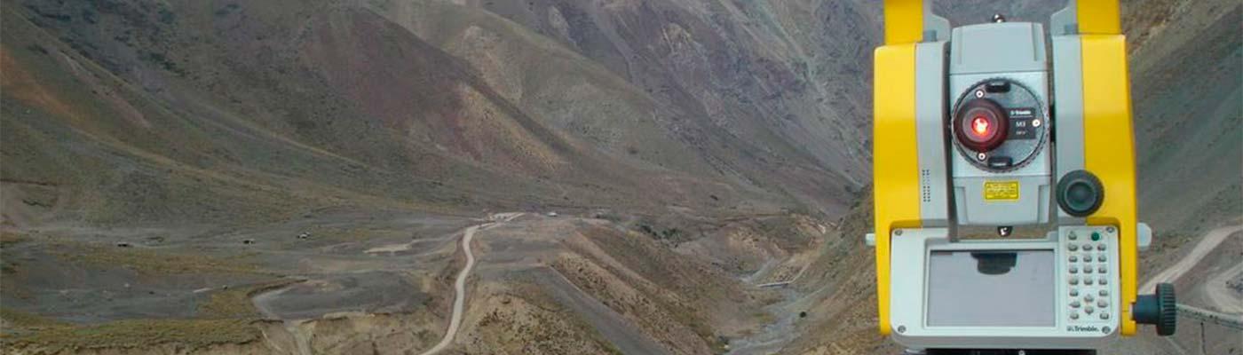 Topografía foto 4