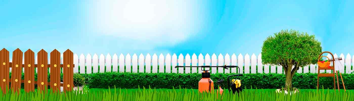 Jardinería foto 2