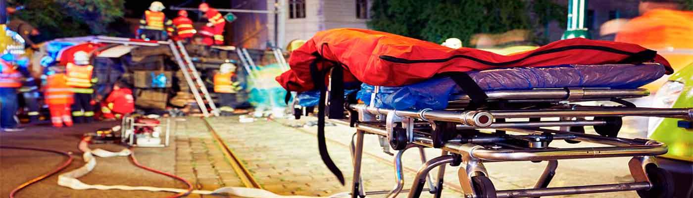 Transporte Sanitario foto 2