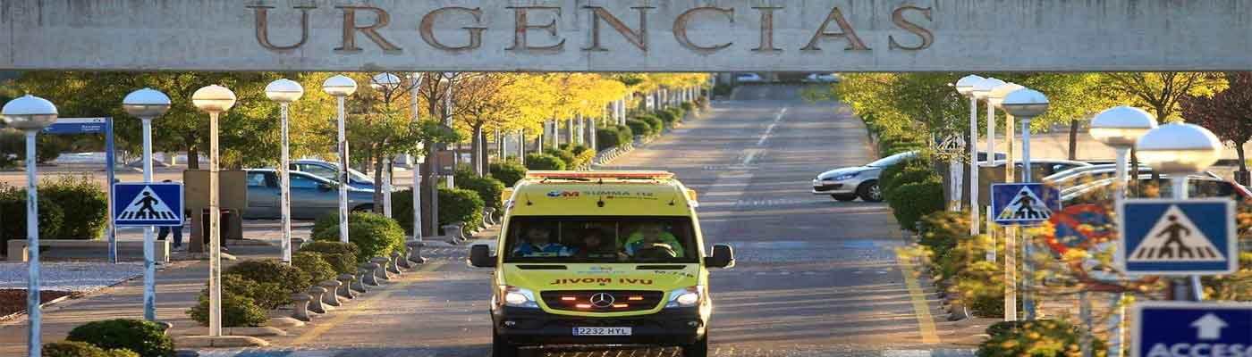 Transporte Sanitario foto 4