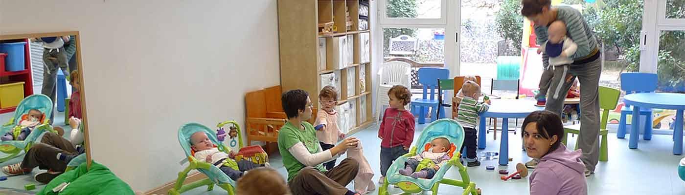 Jardín de Infancia foto 1