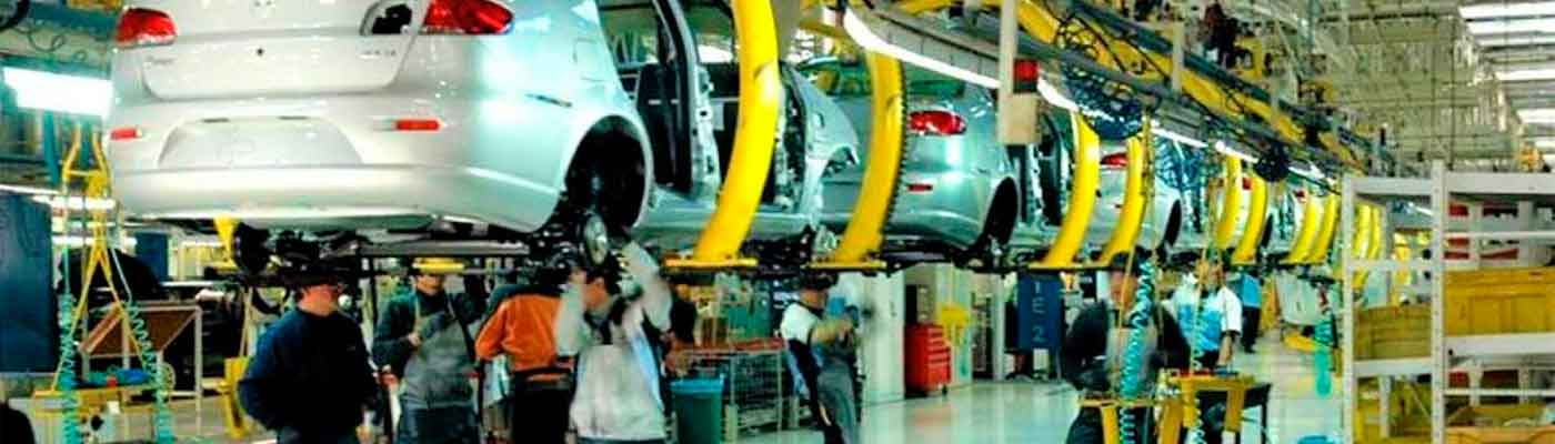 Producción Industrial foto 3