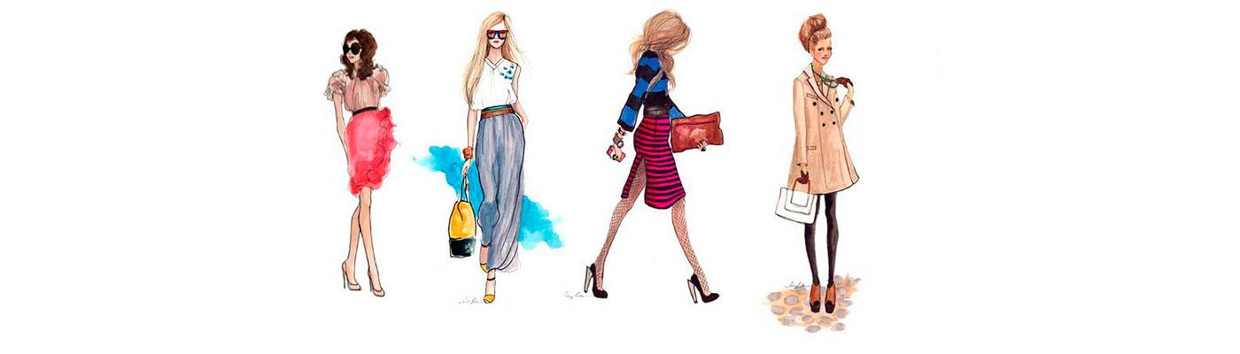Inglés en Moda y Diseño foto 2