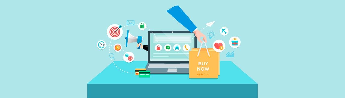 Comercio Electrónico foto 5