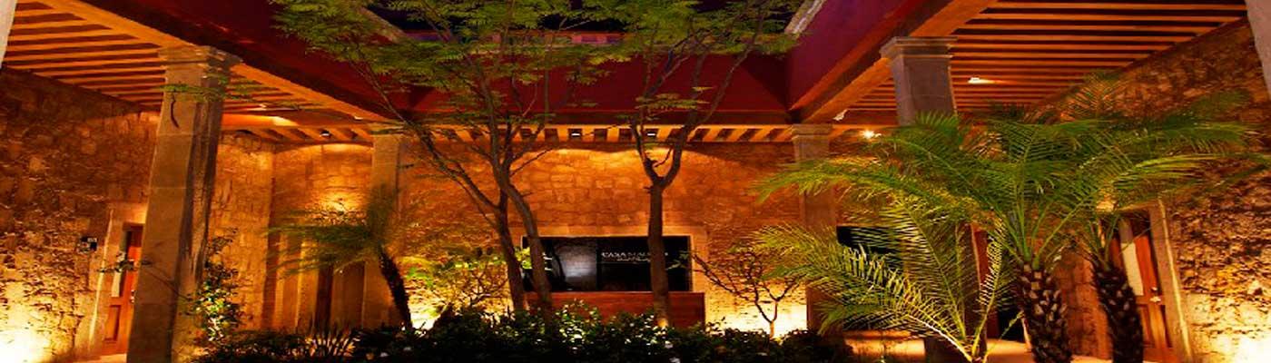 Hotelería foto 5