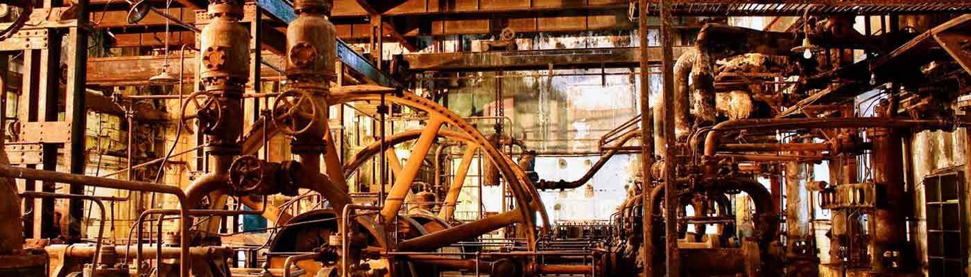 Industrial foto 1