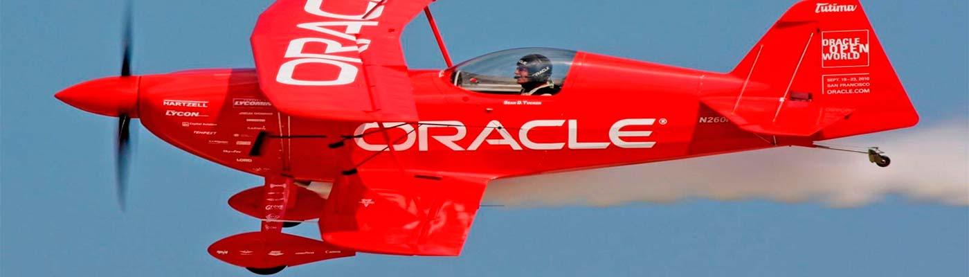 Oracle foto 3