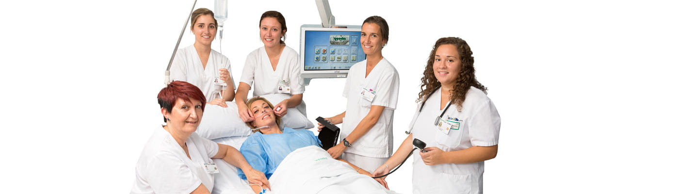 Enfermería foto 5