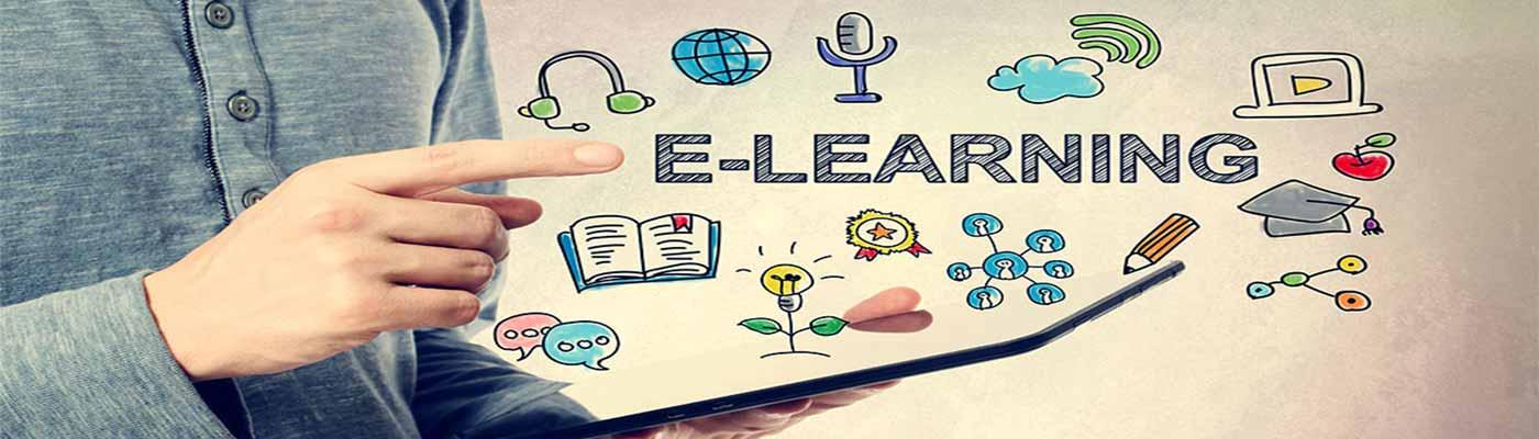 E-Learning foto 1