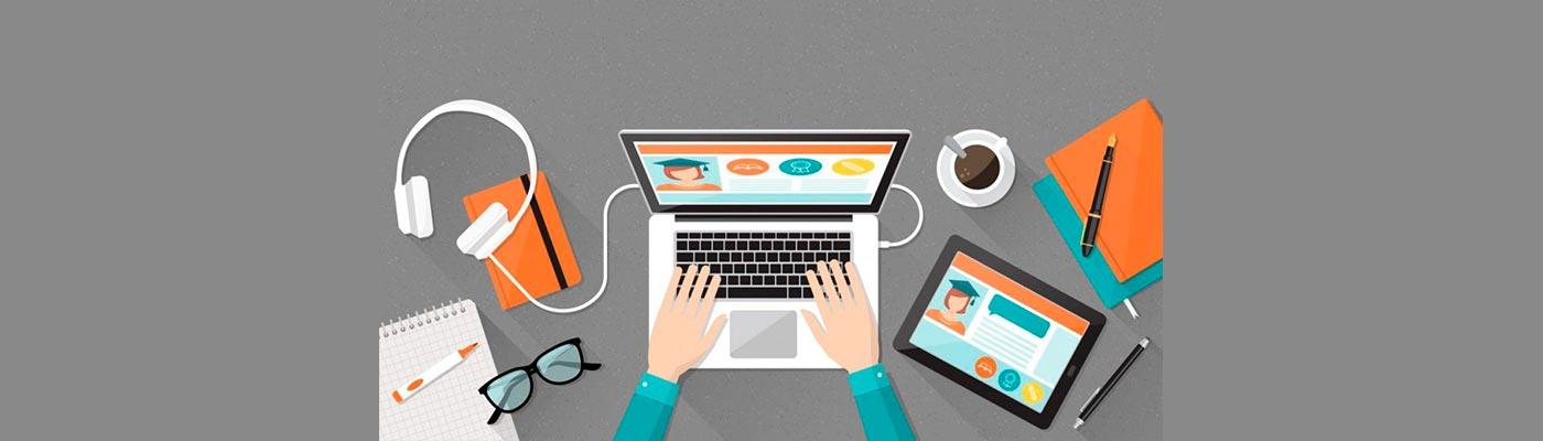 E-Learning foto 2