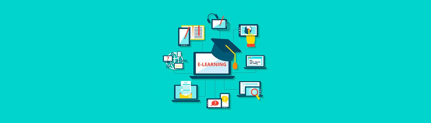 E-Learning foto 3