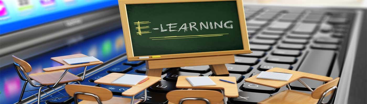 E-Learning foto 4