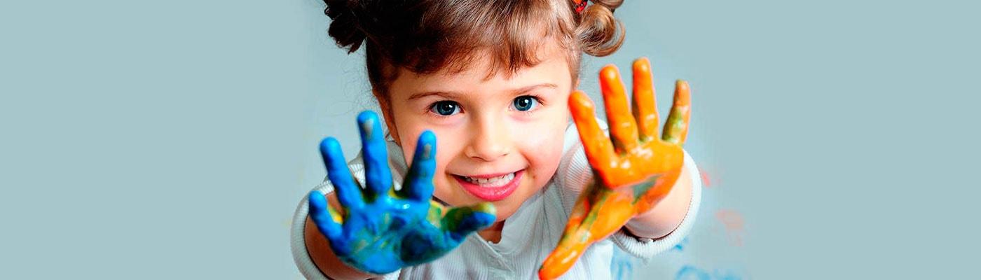 Educación Infantil foto 3