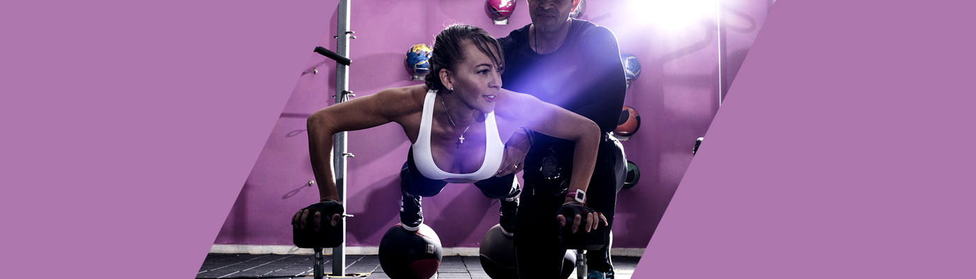 Fitness Preparador Físico foto 1