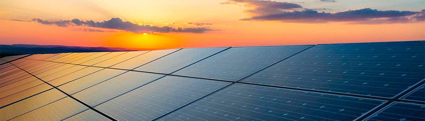 Energía Solar foto 1
