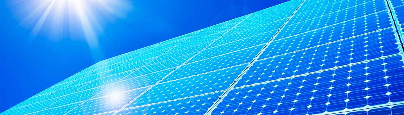 Energía Solar foto 2
