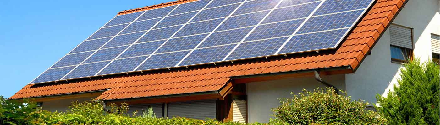 Energía Solar foto 3