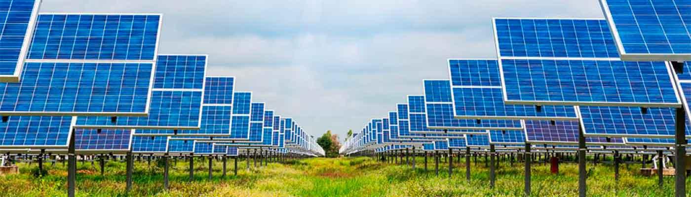 Energía Solar foto 5