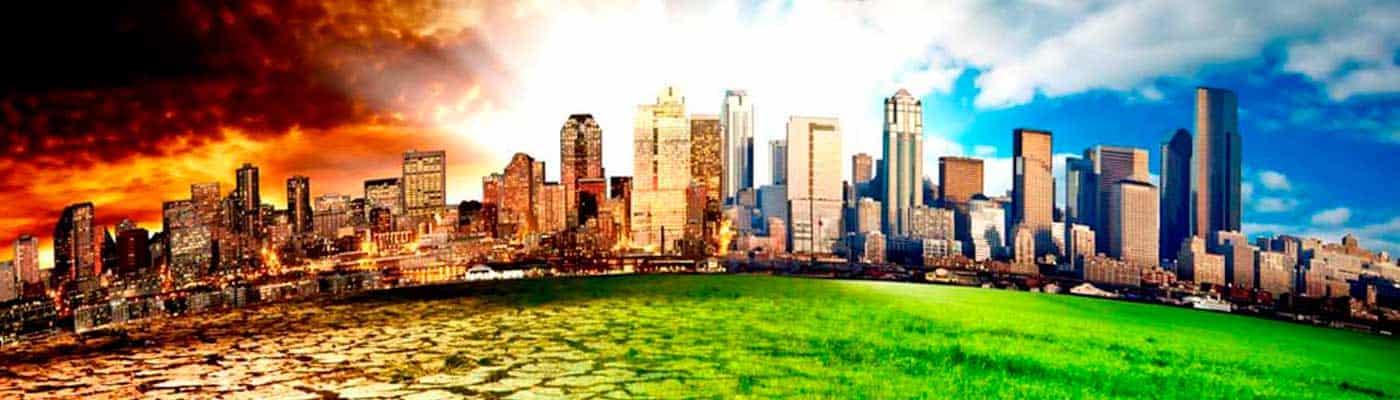 Contaminación Ambiental foto 1