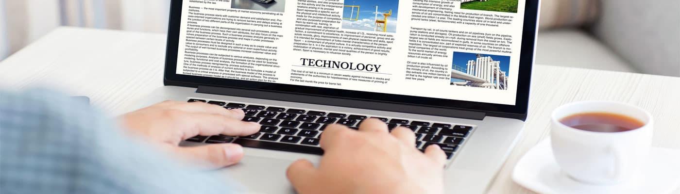 Periodismo Digital foto 1