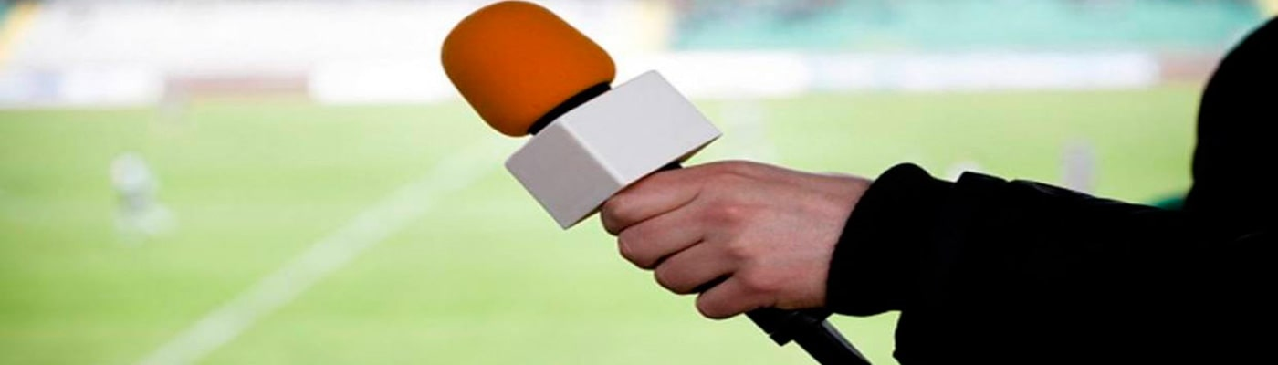 Periodismo Deportivo foto 2
