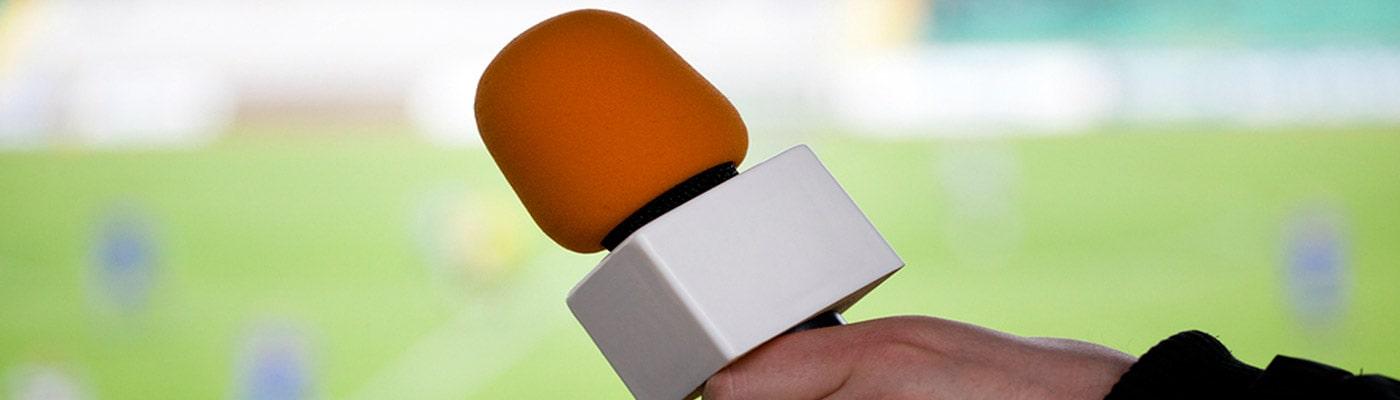 Periodismo Deportivo foto 5