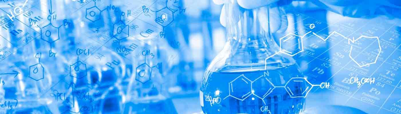 Industria Química foto 1