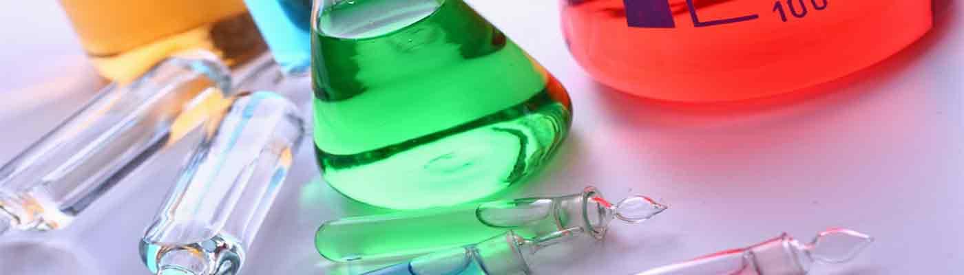 Industria Química foto 3