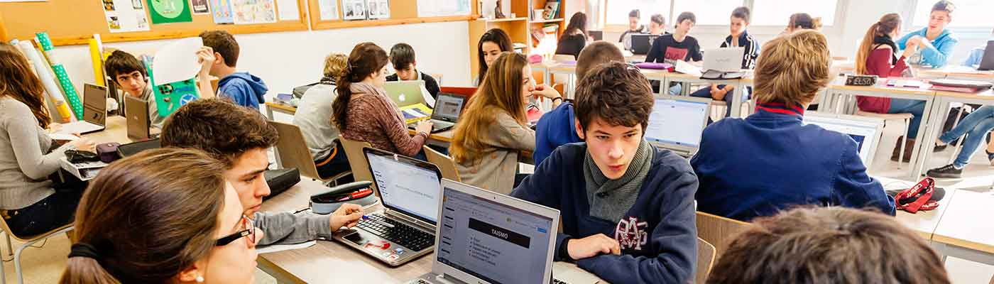 Educación Secundaria ESO foto 1