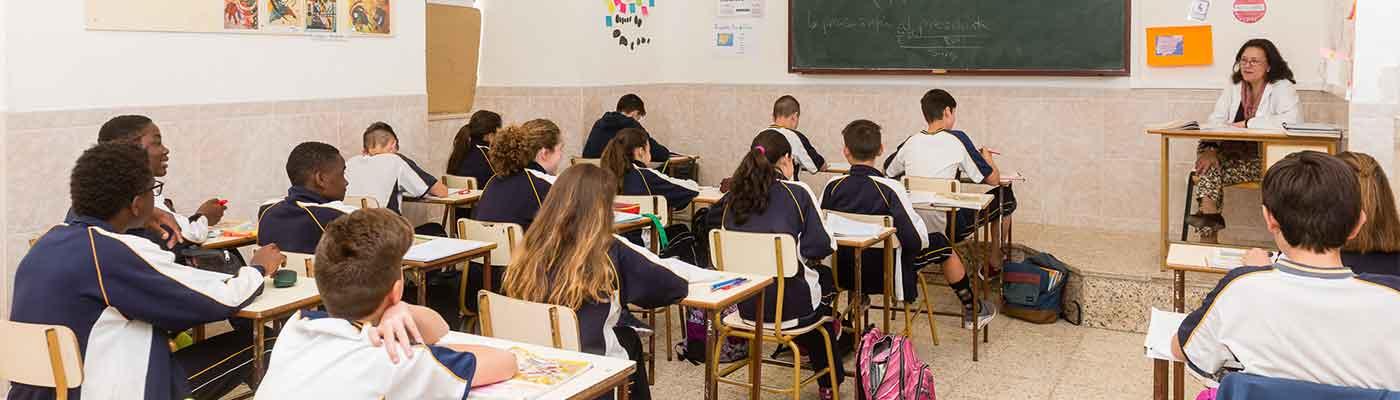 Educación Secundaria ESO foto 2