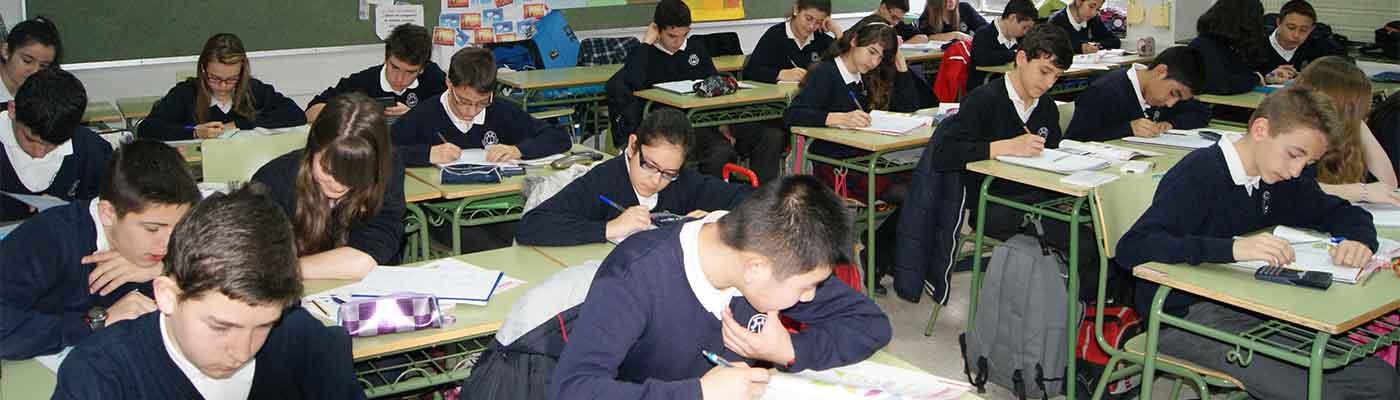 Educación Secundaria ESO foto 5